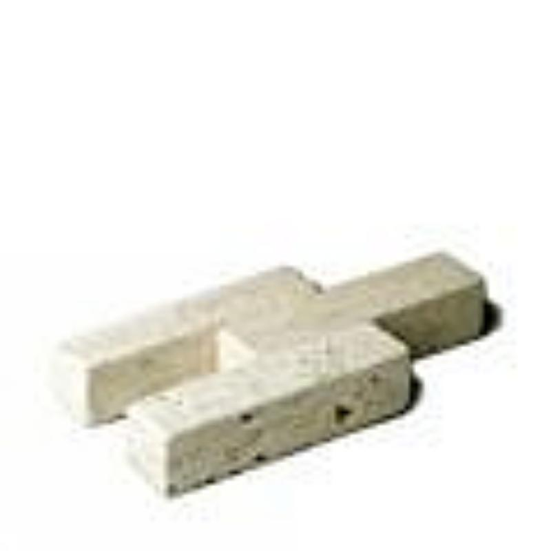 Travertine Ivory Cream