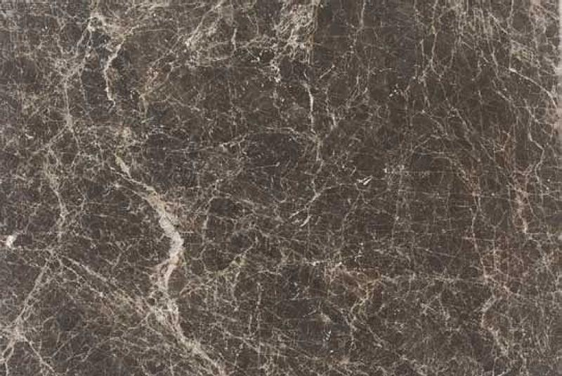 Efesus Marble Dark Brown